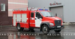 АЦ-1,0-40 (ГАЗон NEXT)