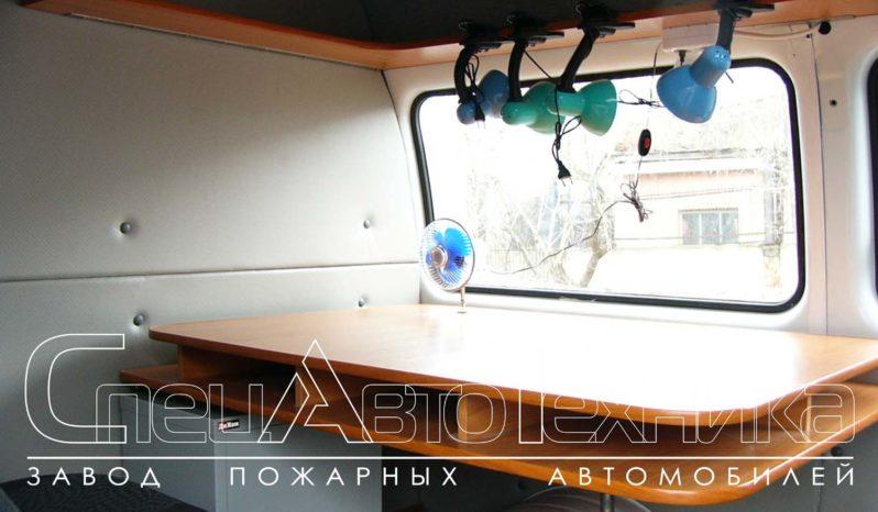 АШ-7 (2705) «Стандарт» full