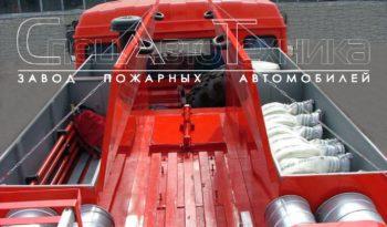 АЦ-13,0-70 (УРАЛ/КАМАЗ) full