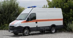 АСМ-7 (IVECO DAILY)
