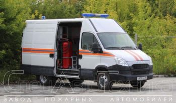 АСМ-7 (IVECO DAILY) full