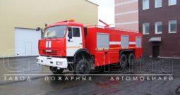 АП-5000 Камаз