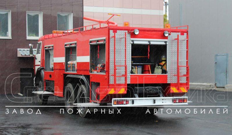 АП-5000 Камаз full