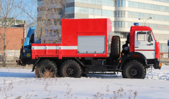 АСА-20 (КАМАЗ) full