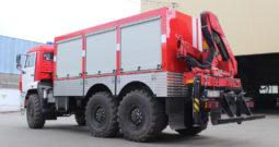 АСА-20 (КАМАЗ)