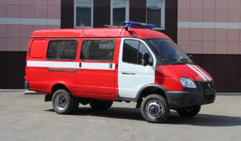 АШ-7 (2705) full