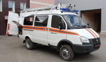 АСМ-7 (ГАЗ) full