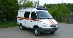 АСМ-7 (ГАЗ)