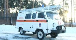 АСМ-4 (УАЗ)
