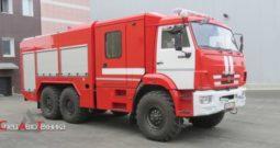 АЦ-СПК-5,0-70 (43118)