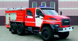 АЦ-6,0-40 (Урал NEXT 5557)